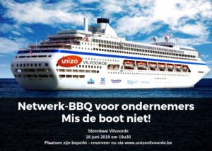 Summer Netwerkevent & BBQ